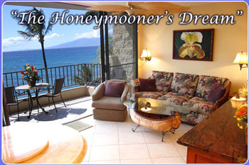 Paki Maui rental condo details and information. Maui property rental by owner.
